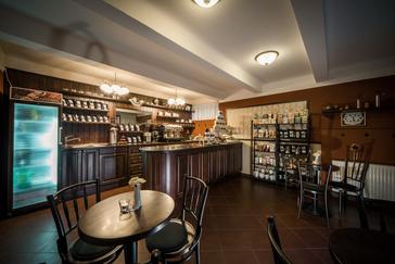 Cafe Delux Zeyerova 16 Olomouc