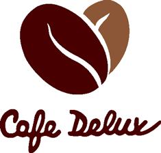 Cafedelux - logo