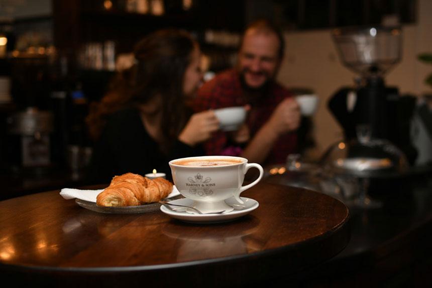 Káva od nás, s láskou pro Vás